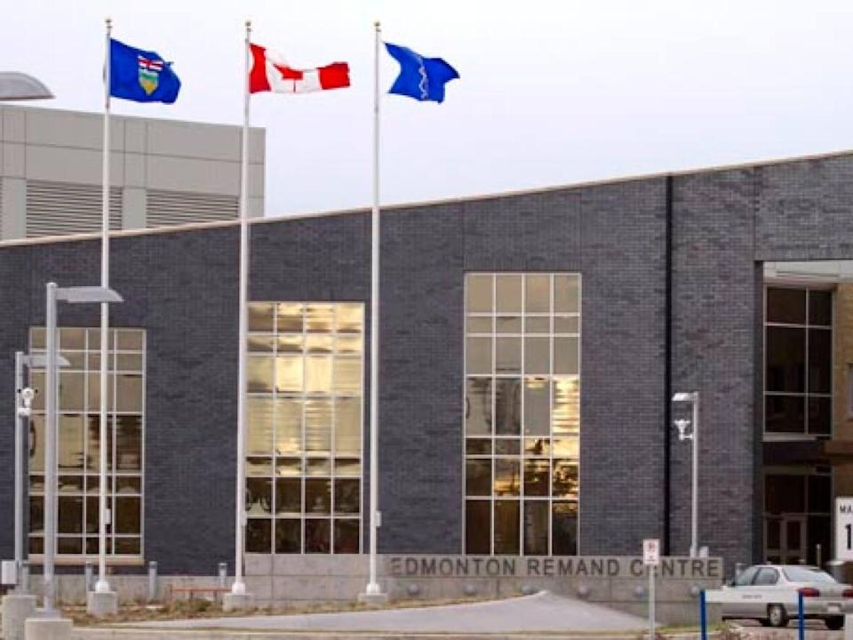 Most Alberta inmates sentenced to serve weekends at a jail or remand facility are now serving at home because of applications to the Temporary Absence Program are being fast-tracked due to the pandemic, says the government. ( - image credit)