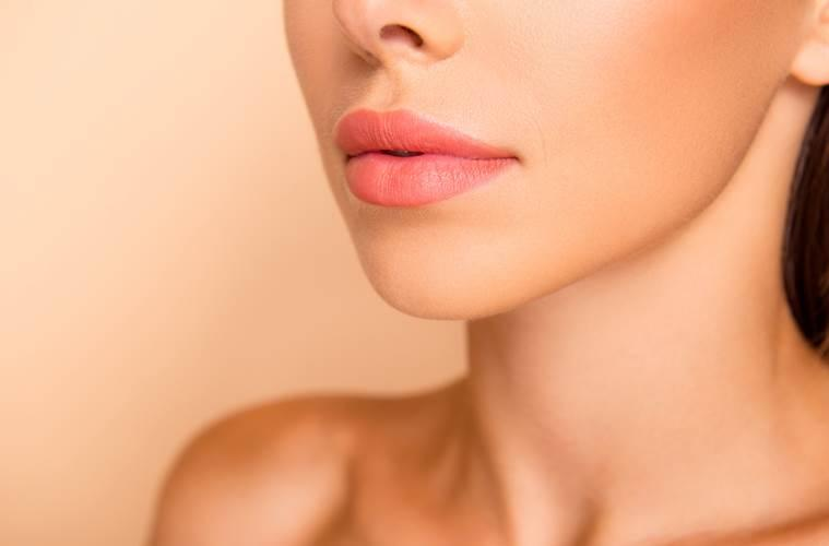 lips, using toothbrush on lips, lips and toothbrush, lips and toothpaste, lip health, chapped lips, dead skin on lips, exfoliation, indian express, indian express news