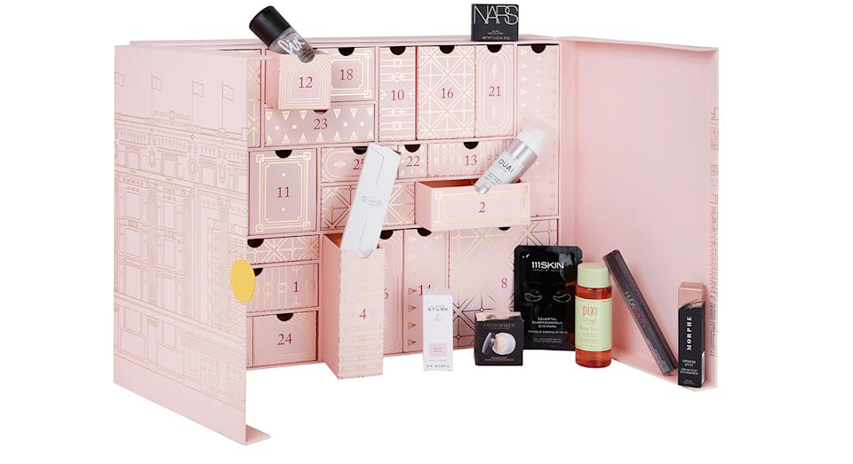 Selfridges Beauty Advent Calendar