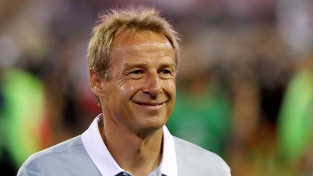 Bundesliga: Jurgen Klinsmann's son to train with Hertha Berlin