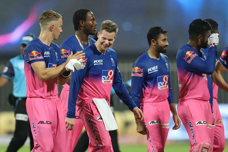 Aakash Chopra does not want the Rajasthan Royals to persist with Steve Smith as captain [P/C: iplt20.com]