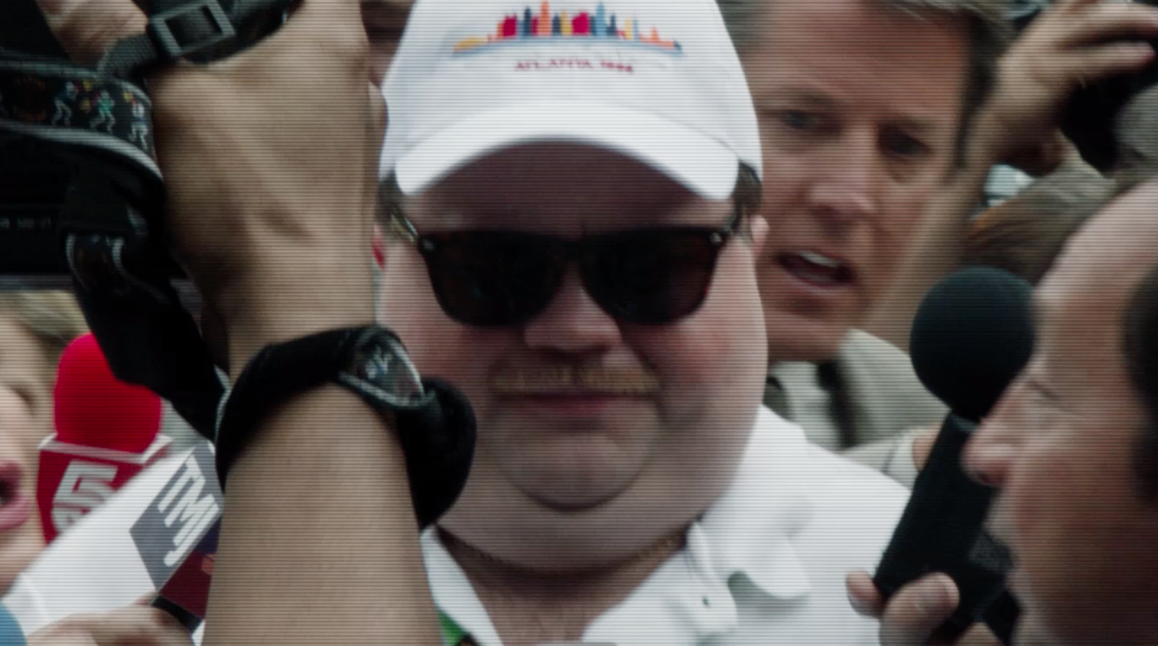 Paul Walter Hauser as Richard Jewell. (Warner Bros.)
