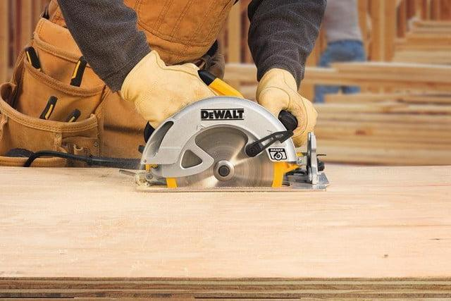 A cut above the rest: Here are the best circular saws money