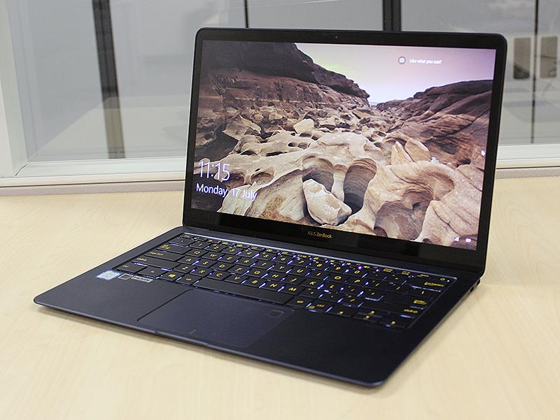 The ZenBook 3 Deluxe is a great notebook if you can overlook some of its performance issues and its less than ideal battery life.