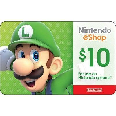 """<h2>Nintendo E-Gift Card<br></h2><br>If you can't be with your loved ones this holiday season, you can at least <a href=""""https://www.refinery29.com/en-us/2020/03/9606345/what-is-animal-crossing-new-horizons-switch-guide"""" rel=""""nofollow noopener"""" target=""""_blank"""" data-ylk=""""slk:play Animal Crossing"""" class=""""link rapid-noclick-resp"""">play Animal Crossing</a> with them! <br><br><strong>Nintendo</strong> Nintendo Gift Card, $, available at <a href=""""https://go.skimresources.com/?id=30283X879131&url=https%3A%2F%2Fwww.target.com%2Fp%2Fnintendo-eshop-digital%2F-%2FA-53054673%3Fpreselect%3D52567879%23lnk%3Dsametab"""" rel=""""nofollow noopener"""" target=""""_blank"""" data-ylk=""""slk:Target"""" class=""""link rapid-noclick-resp"""">Target</a>"""