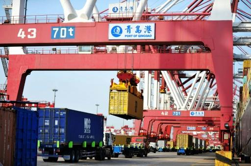 The US has threatened to impose 25 percent punitive duties on up to $150 billion in Chinese goods while China has targeted $50 billion in American exports