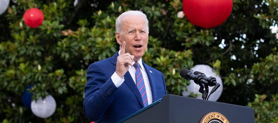 A new Biden stimulus benefit offers free health insurance for 6 months