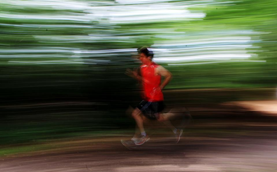 More progress needed to improve global physical activity, experts say (Nick Potts/PA) (PA Archive)