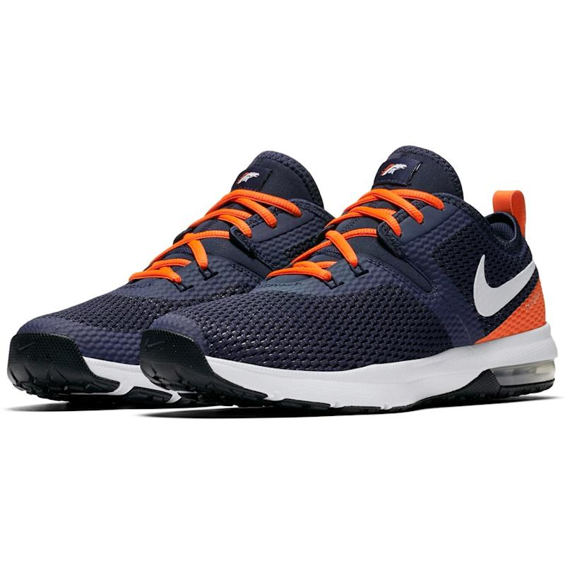 Nike Denver Broncos Air Max Typha 2 Shoes
