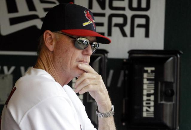 Legendary pitching coach Dave Duncan could provide a big boost to the Chicago White Sox rebuilding effort. (AP)