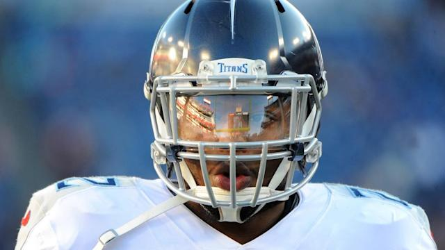 Buccaneers head into Week 8 as underdogs to the Tennessee Titans