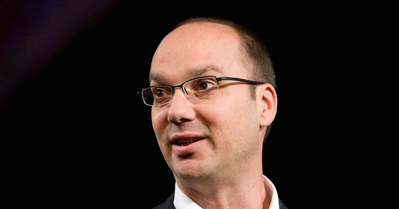 There's room for more than one 'love brand' in phones, says the COO of Andy Rubin's new company