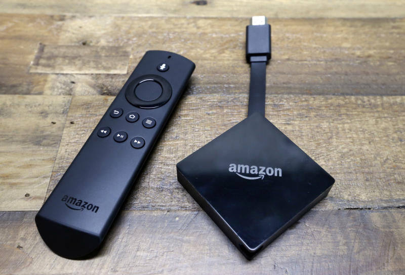 Amazon is bringing a much-needed update to the Fire TV