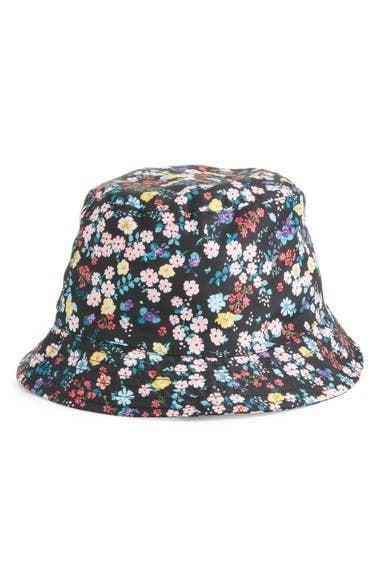 <p>This <span>BP. Printed Bucket Hat</span> ($15) is a call for spring picnics and flower runs.</p>