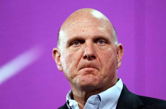 NBA Basketball - Ballmer new owner of the LA Clippers