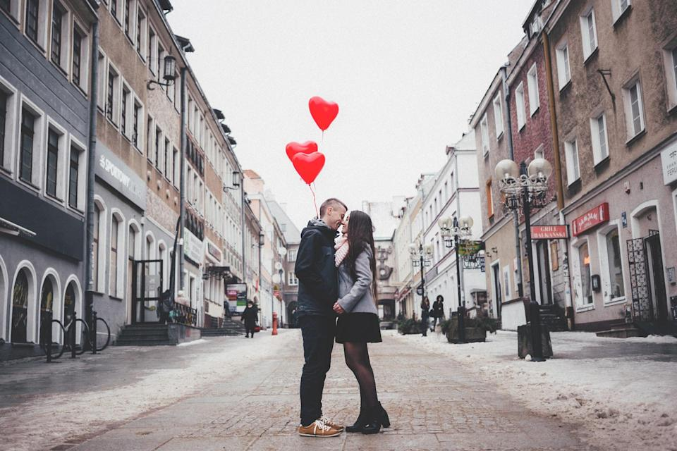 We all want to find that special someone [Photo: Pexels]
