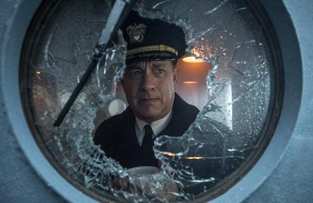 'Greyhound' Director Explains Why Tom Hanks' WWII Movie Constantly Repeats Military Commands