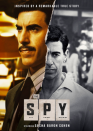 """'The Spy' is an Israeli espionage series, starring Sacha Baron Cohen as the protagonist. Based in 1960s, it is based on the real-life events of Israel's top Mossad spy Eli Cohen, who goes deep undercover inside Syria as a spy. It's a really good show with some really good performances, especially by SAcha Baron Cohen. Give it a watch and binge all of the six episodes on <a href=""""https://www.netflix.com/search?q=the%20spy&jbv=80178151&jbp=0&jbr=0"""" rel=""""nofollow noopener"""" target=""""_blank"""" data-ylk=""""slk:Netflix"""" class=""""link rapid-noclick-resp"""">Netflix</a>."""
