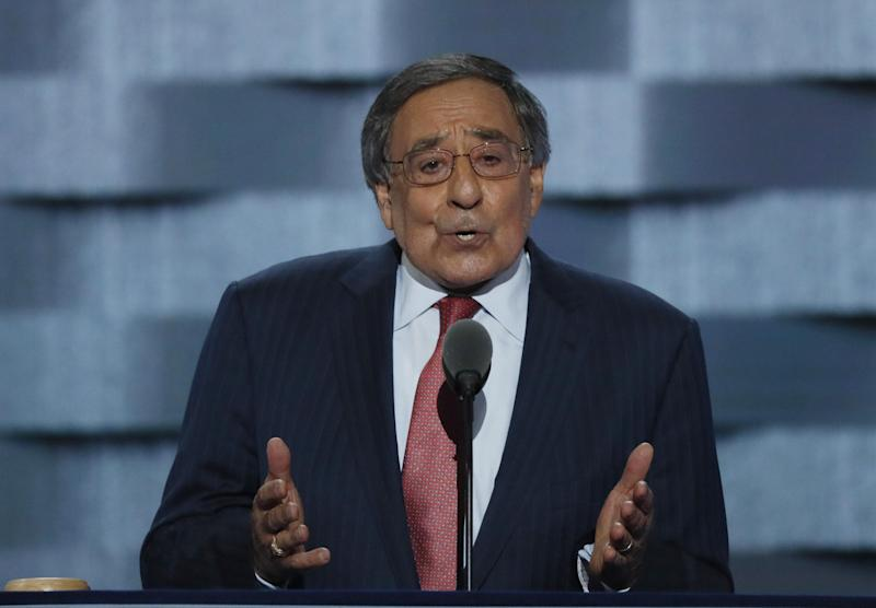 Panetta Wants Trump Apology For Obama Wiretapping Claims
