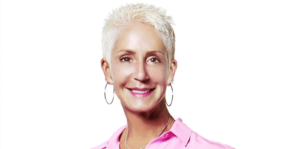 Robyn Streisand-Luppino - Founder & President, The Mixx. Photo: The Mixx