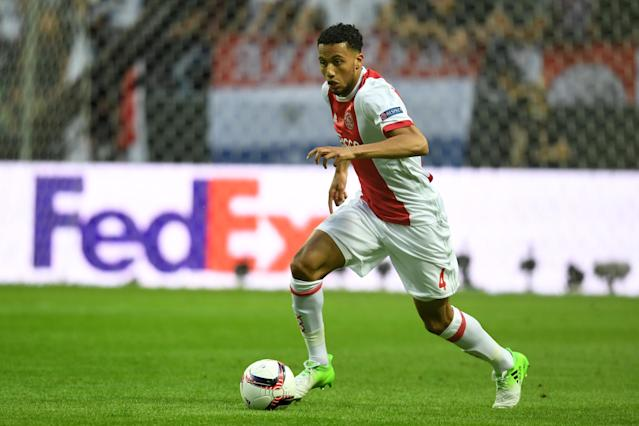 The addition of Riedewald in defence means attention can turn elsewhere
