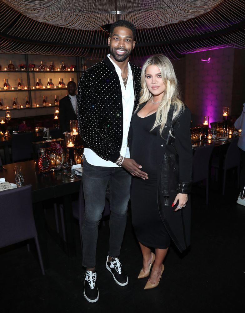 Tristan Thompson and Khloé Kardashian | Jerritt Clark/Getty Images