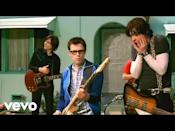 "<p>Back in 2001, geek rock band Weezer scored one of their biggest successes with this laid back little tune about getting away from it all on an island holiday. Sounds like a plan.</p><p><a href=""https://www.youtube.com/watch?v=erG5rgNYSdk"" rel=""nofollow noopener"" target=""_blank"" data-ylk=""slk:See the original post on Youtube"" class=""link rapid-noclick-resp"">See the original post on Youtube</a></p>"
