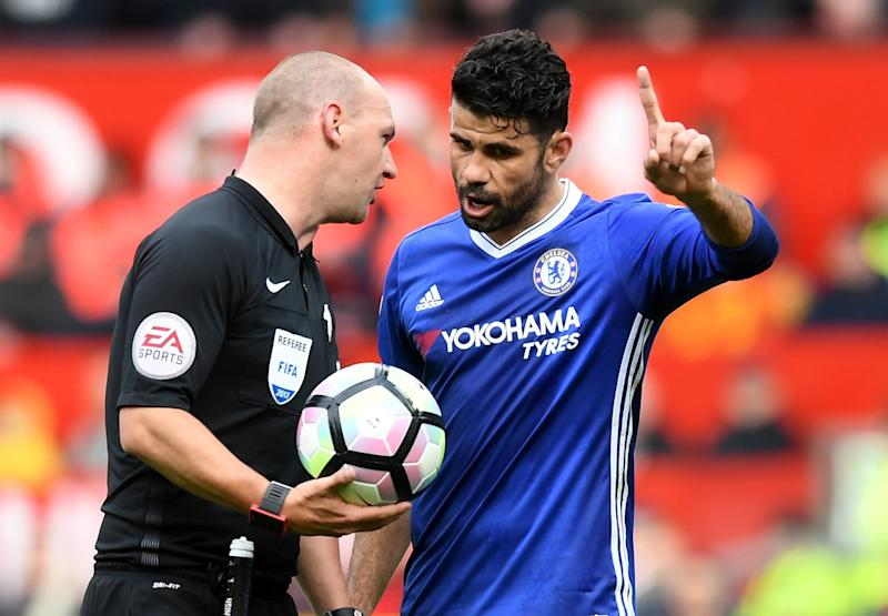 'Costa is saving his goals for Chelsea's season finale!' - Conte