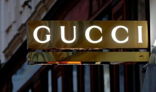 Italy financial police visit Gucci's offices in tax probe: source
