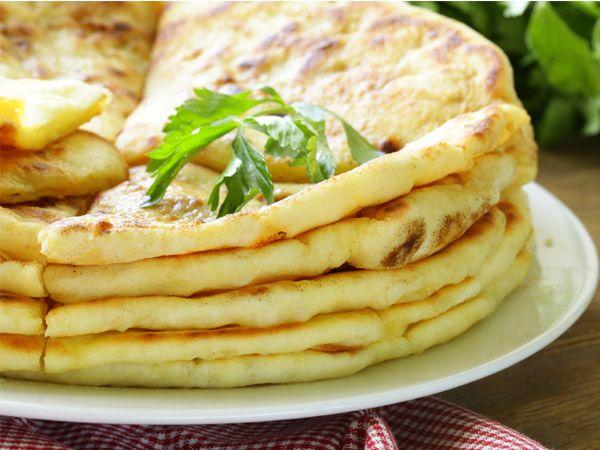 Images via : iDiva.com Stuffed parathas: What can be easier than combining your vegetable and roti into one dish. A stuffed paratha is your answer. Roti batter stuffed with varied vegetables spread out to make a paratha. There are a number of parathas that are popularly eaten like aloo parathas, gobi parathas, paneer parathas and mooli (radish) parathas. Not only are they healthy, easy to prepare, and spill-proof, but are also quite filling.   See the recipe here. Related Articles - Recipes from Mum's Kitchen: Spicy Fried Bhindi How to Make Aloo Mutter [Video]
