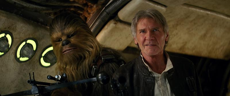Chewbacca Fans Will Love This Dark New Star Wars: The Force Awakens Deleted Scene