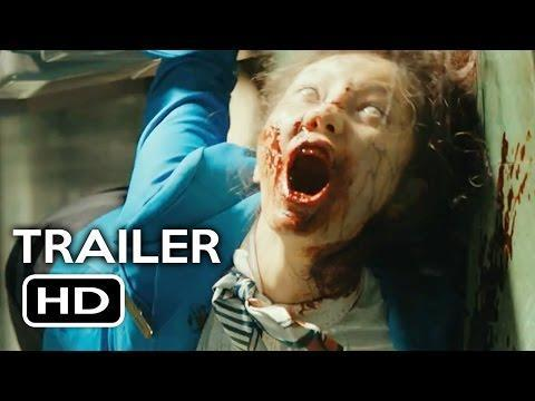 "<p>As if traveling during a pandemic isn't scary enough, this South Korean thriller will have you considering some extra protection along with that mask and face shield. When a father and daughter board a train to visit her mother in Busan, they quickly learn that the outside world is being overrun by a zombie outbreak.</p><p><a class=""link rapid-noclick-resp"" href=""https://www.amazon.com/Train-Busan-Gong-Yoo/dp/B01MYVIAE3?tag=syn-yahoo-20&ascsubtag=%5Bartid%7C10054.g.34787963%5Bsrc%7Cyahoo-us"" rel=""nofollow noopener"" target=""_blank"" data-ylk=""slk:Watch Now"">Watch Now</a></p><p><a href=""https://www.youtube.com/watch?v=pyWuHv2-Abk"" rel=""nofollow noopener"" target=""_blank"" data-ylk=""slk:See the original post on Youtube"" class=""link rapid-noclick-resp"">See the original post on Youtube</a></p>"