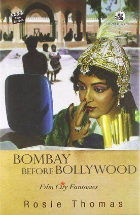 This history of Bombay cinema told from a fresh perspective rejects the usual emphasis on early social melodramas and mythological films that have become generally identified with the origins of an authentic 'Indian' national cinema.