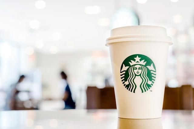 Help yourself to free Starbucks coffee courtesy of TopCashback
