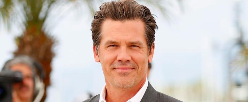 Why It's So Weird That Josh Brolin Is Playing Cable in Deadpool 2