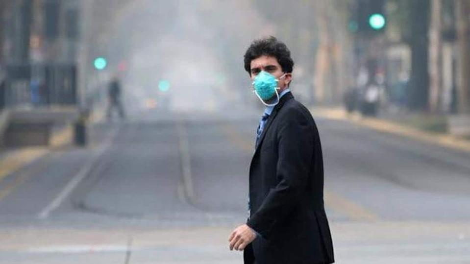 A few effective tips to stay protected from air pollution
