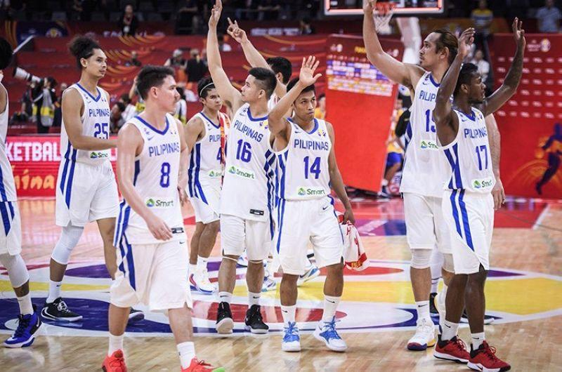 Gilas Pilipinas to play games in 'bubble' format