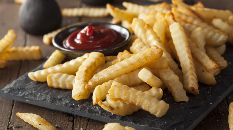 Maine Hot Dog Restaurant Threatened After It Removes Crinkle-Cut Fries From Menu