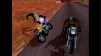 <p><em>Road Rash: Jailbreak </em>is the type of game best played with a friend. It's got terrible graphics, it's silly, and it's about as simple as a Metallica drum beat. But all of that gives it a bit of novelty. The objectives of this motorcycle game are fairly straight forward: Win by any means necessary. Depending on the character you select, that could mean whipping opponents off their motorcycles with a chain, tipping them over with a few well-placed kicks, or out-maneuvering them with help from a buddy riding in your sidecar. Finding this game for sale is nearly impossible, but surely there's an emulator out there that can keep the heart of this classic beating.</p>