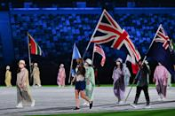 <p>The 2020 Olympic Games are underway and thanks to the epic time difference between England and Japan keeping up with the events is slightly more difficult than when the games were based in Stratford 😉. So, to save you from becoming nocturnal, we've rounded up the highlights from the games so far. Scroll on for our favourite bits.</p>