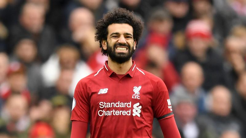 Salah among world's best three players – Elmohamady