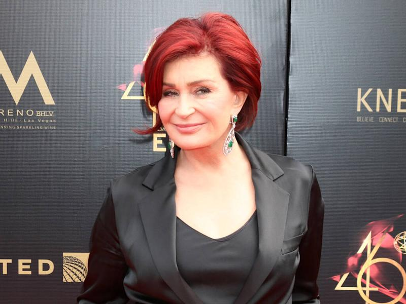 Sharon Osbourne hits back at Chrissy Teigen as feud over Christmas classic continues