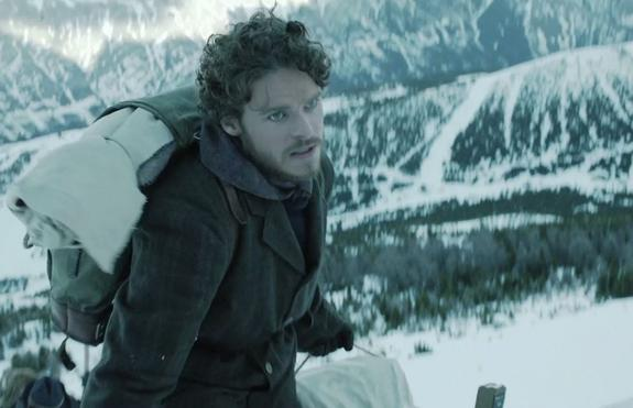 Klondike: The Real Story Behind the Gold Rush Miniseries
