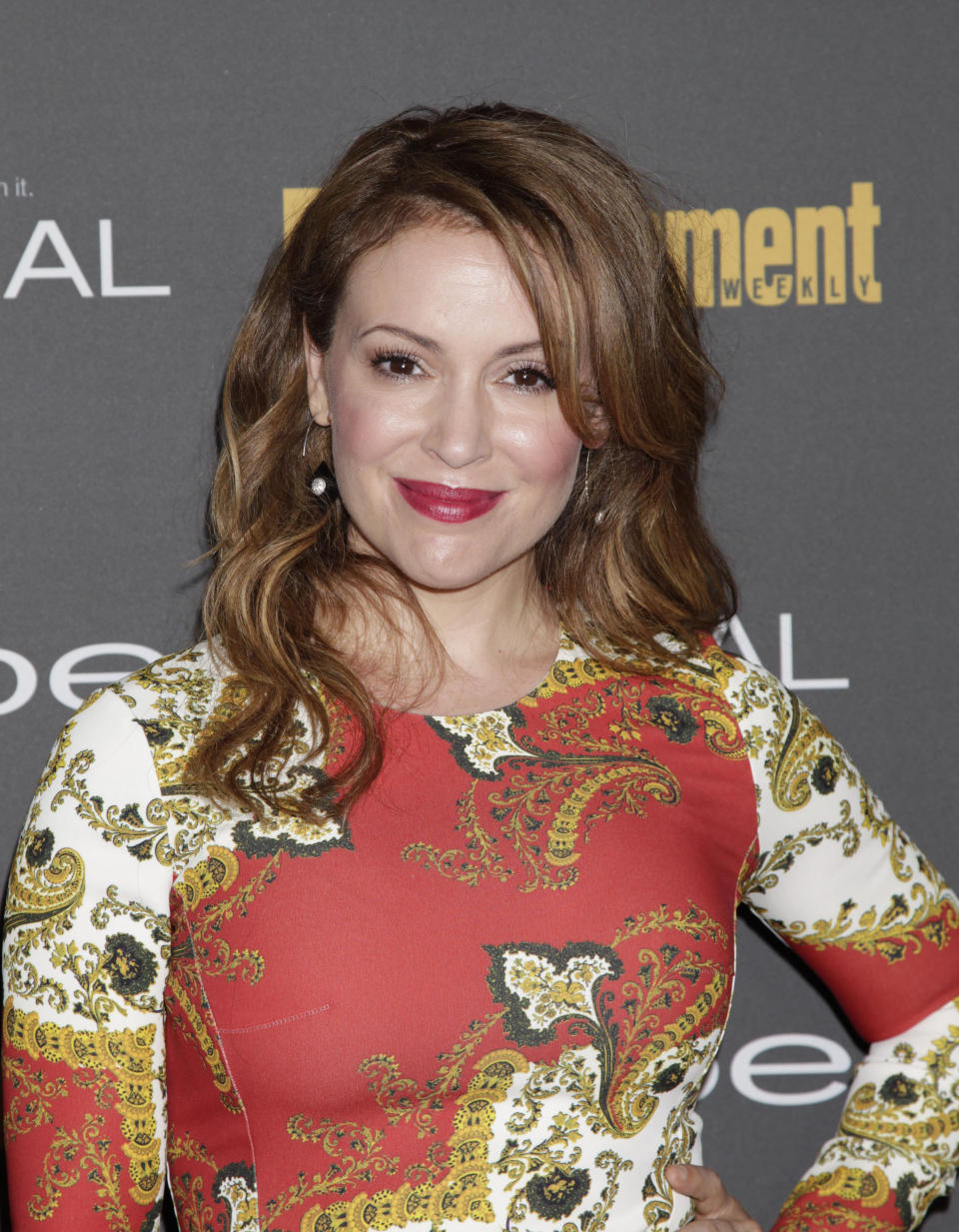 Alyssa Milano has started a viral campaign to encourage women to speak out about sexual assault [Photo: PA Images]