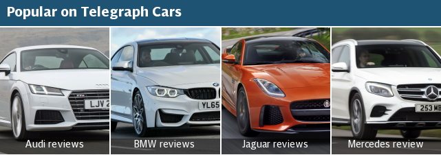 Cars popular stories