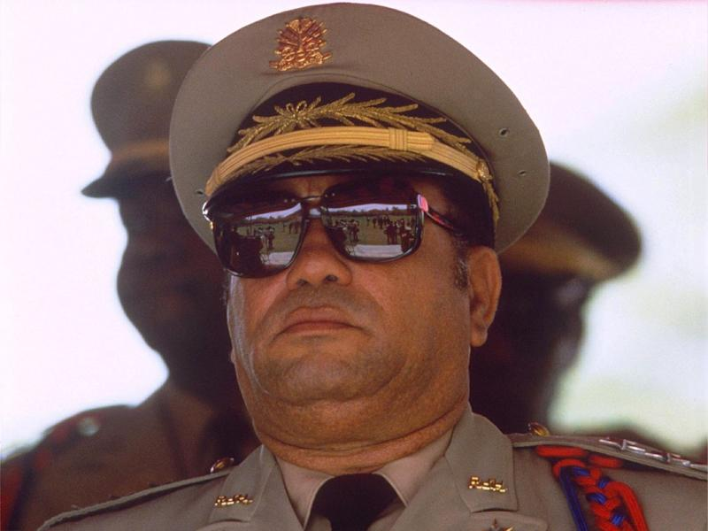 Namphy dashed Haitians' hopes for change by installing a regime they dubbed 'Duvalierism without Duvalier': Rex