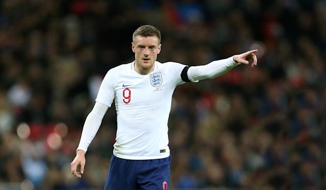<p>Jamie Vardy<br>Age 31<br>Caps 21<br>Goals 7<br>Has the pace to spring any back line that gives him room to run into and is insatiably hungry to keep his rags-to-riches story going. Has proved his effectiveness against elite opposition with goals against Spain, Germany, Italy and Holland but could be seen as a game-breaker from the bench.<br>Key stat: Vardy, the second-highest scoring Englishman in league action this season with 20 goals, outscored any player from group G rivals Belgium across Europe's 'big five' leagues.<br></p>