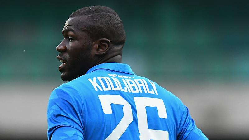 'You feel ashamed' – Koulibaly says Italian authorities have to take stronger stance on racism