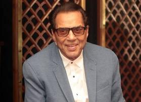 Dharmendra diagnosed with dengue,  returns home after 3 days in hospital