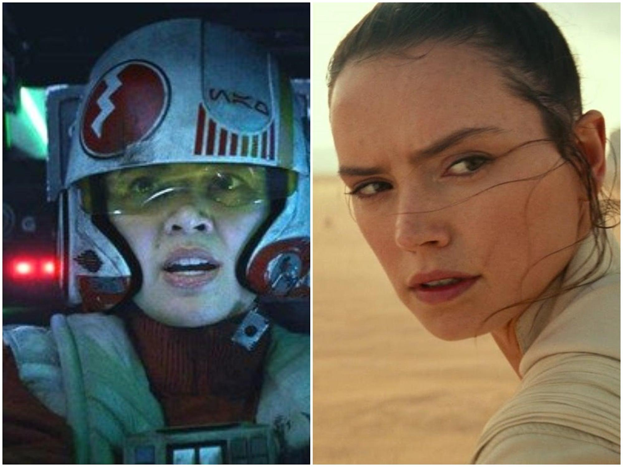 Star Wars: Jessica Henwick says it was 'very hard' losing Rey role to Daisy Ridley after 'arduous' six-month audition process